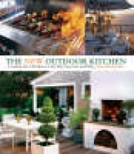 Krasner, Deborah The New Outdoor Kitchen