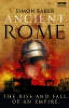 Baker, Simon Ancient Rome