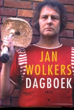 Jan  Wolkers Dagboek 1972
