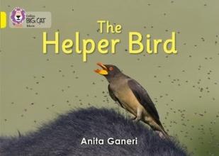 Anita Ganeri Helper Bird