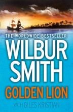 Smith, Wilbur Golden Lion