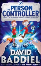 Baddiel, David Person Controller