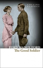 Ford, Ford Madox Good Soldier