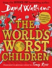 David,Walliams World`s Worst Children