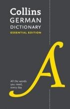 Collins Dictionaries Collins German Essential Dictionary