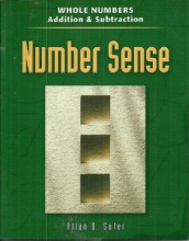 Contemporary Number Sense, Whole Numbers, Addition & Subtraction
