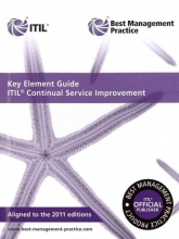 Lloyd, Vernon Key element guide ITIL continual service improvement