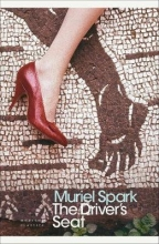 Spark, Muriel Driver`s Seat
