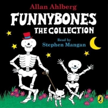 Ahlberg Ahlberg, Janet Allan Funnybones: The Collection