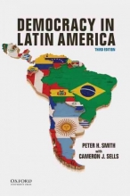 Peter Smith,   Cameron Sells Democracy in Latin America