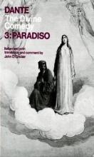 Dante Divine Comedy: III. Paradiso