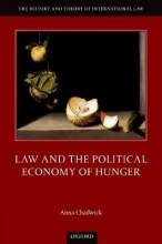 Chadwick, Anna Law and the Political Economy of Hunger