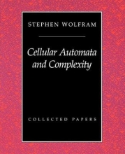 Stephen Wolfram Cellular Automata And Complexity