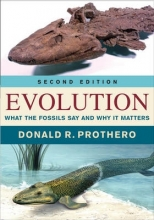 Donald R. Prothero,   Carl Buell Evolution
