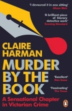Claire Harman Murder by the Book