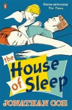 Coe, Jonathan House of Sleep