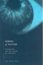 Paul Sheldon Davies Norms of Nature