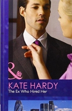 Hardy, Kate Ex Who Hired Her