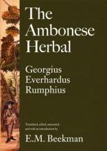 Georgius Everhardus Rumphius The Ambonese Herbal, Volume 5