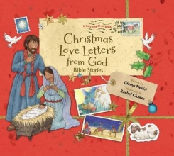 Nellist, Glenys Christmas Love Letters from God