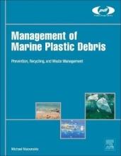 Dr. Michael Niaounakis Management of Marine Plastic Debris