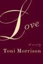 Morrison, Toni Love