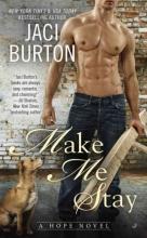 Burton, Jaci Make Me Stay