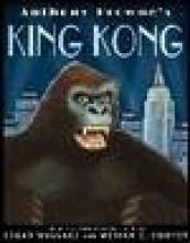 Browne, Anthony King Kong