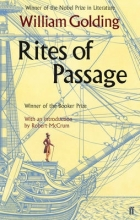 Golding, William Rites of Passage