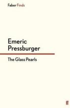 Pressburger, Emeric Glass Pearls