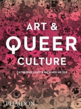 Meyer, Richard Art & Queer Culture