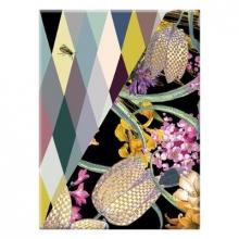 Christian Lacroix,   Sarah McMenemy Christian Lacroix Orchid`s Mascarade Notecard Set