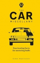 Simon Heptinstall The Car Miscellany