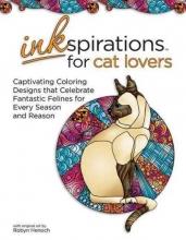 Robyn Henoch Inkspirations for Cat Lovers