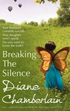Chamberlain, Diane Breaking the Silence