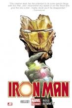 Gillen, Kieron Iron Man 5