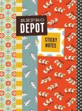 Goldfinger, Djerba Repro Depot Sticky Notes