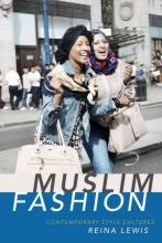 Lewis, Reina Muslim Fashion