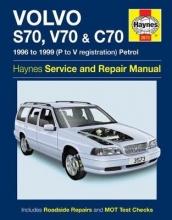 Haynes Publishing Volvo S70, V70 & C70