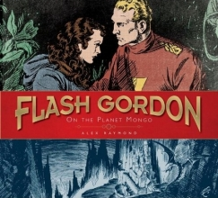 Raymond, Alex,   Moore, Don Flash Gordon