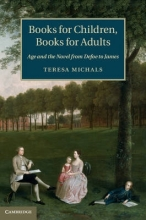Michals, Teresa Books for Children, Books for Adults