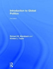 Mansbach, Richard W.,   Taylor, Kirsten L. Introduction to Global Politics