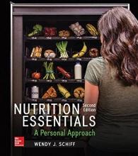 Wendy Schiff Nutrition Essentials: A Personal Approach