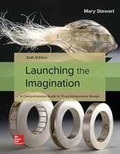 Stewart, Mary Looseleaf for Launching the Imagination 3D