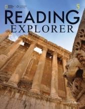 Nancy Douglas Reading Explorer 5: Student Book
