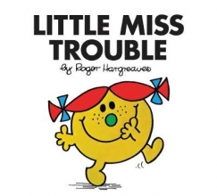 HARGREAVES, ROGER Little Miss Trouble