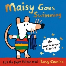 Cousins, Lucy Maisy Goes Swimming