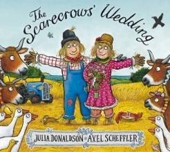 Donaldson, Julia Scarecrows` Wedding