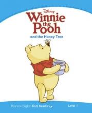 M.,Williams Winnie the Pooh (pearson Kids Reader Level 1)