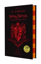 J.,K. Rowling Harry Potter and the Philosopher`s Stone - Gryffindor Edition